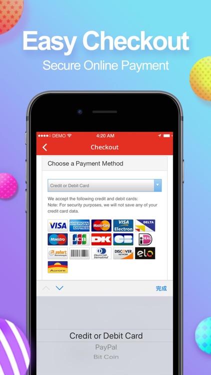 LightInTheBox Online Shopping screenshot-4