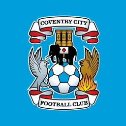 Coventry City Official App