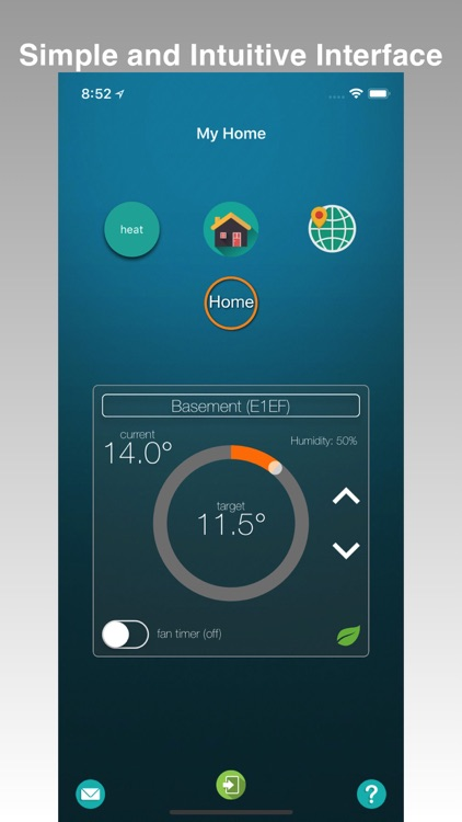QuickControl: For Nest