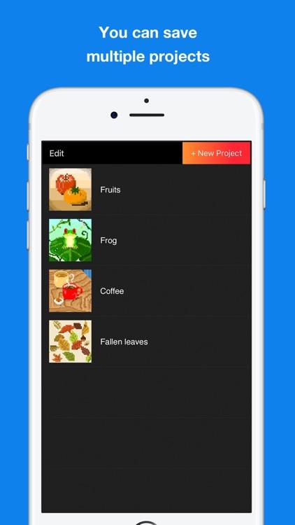 Pixelable - Pixel Art Editor screenshot-3