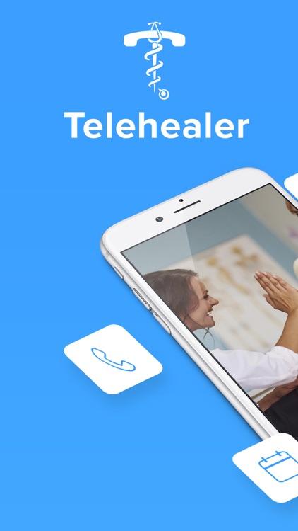 Telehealer