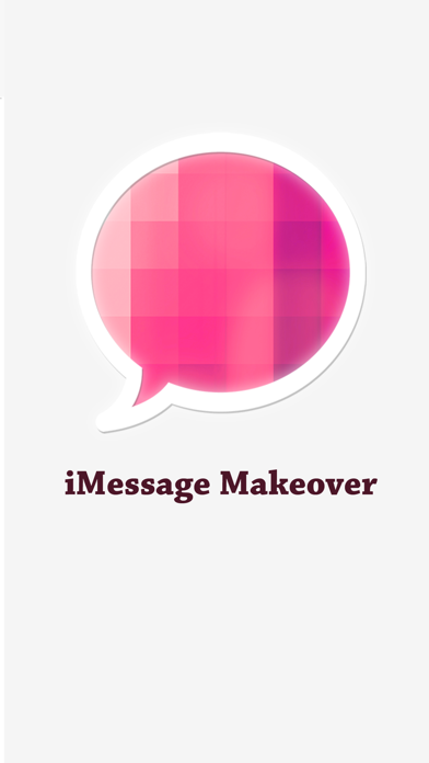 Message Makeover For Imessage review screenshots