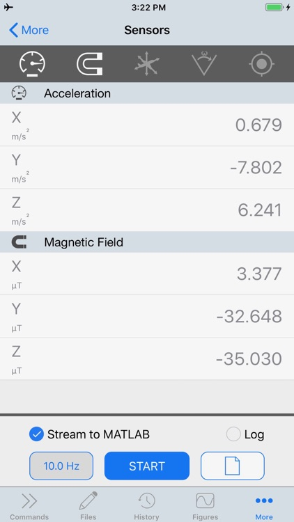 MATLAB Mobile screenshot-3
