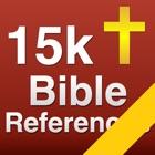 15,000 圣经百科全书 icon