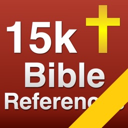 15,000 Bible Encyclopedia Easy
