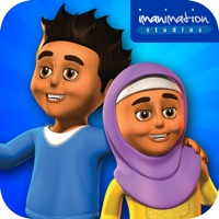 Codes for Ali and Sumaya: Let's Pray! Hack