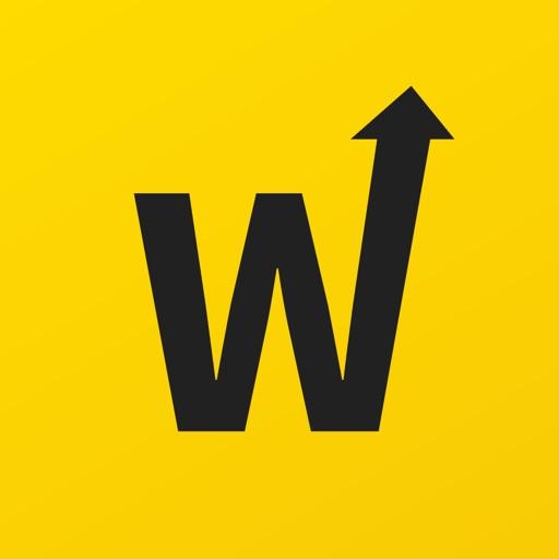 Wayfinder app iOS App