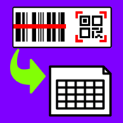 Scan To Spreadsheet app review