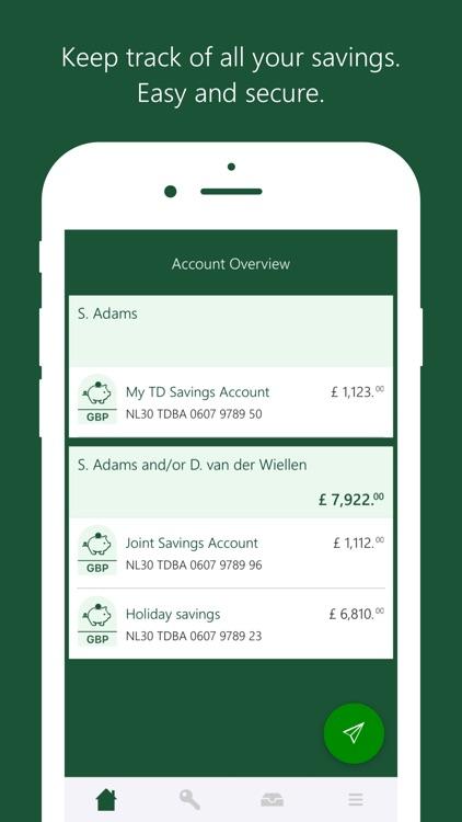 TD Bank (NV) by TD Bank N V