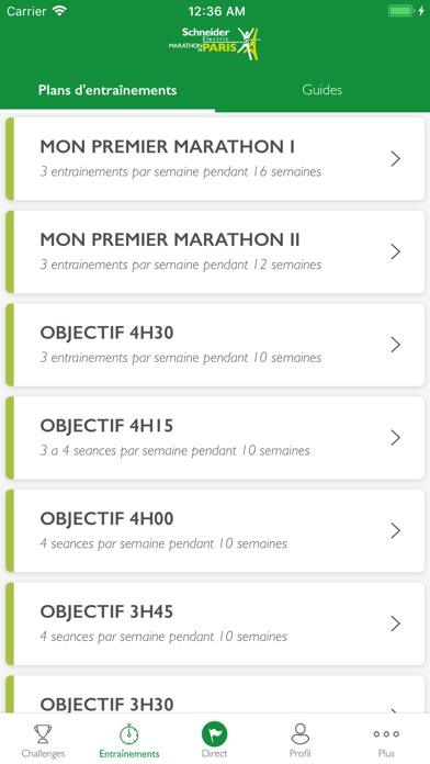 download SE Marathon de Paris 2019 apps 1
