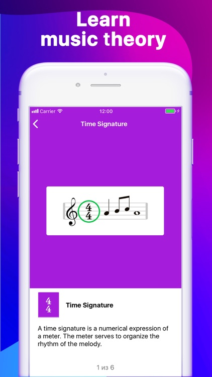 Hello Piano - Lessons & Games screenshot-4