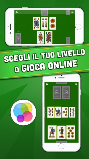 Gioco 31 carte napoletana online dating