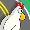 Why Crossy Chicken Crossed the Road?