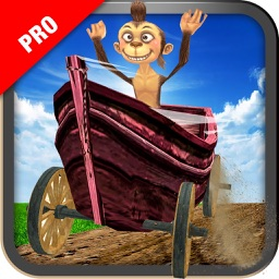 Animal Go Kart Racing Pro