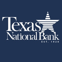 Texas National Bank for iPad