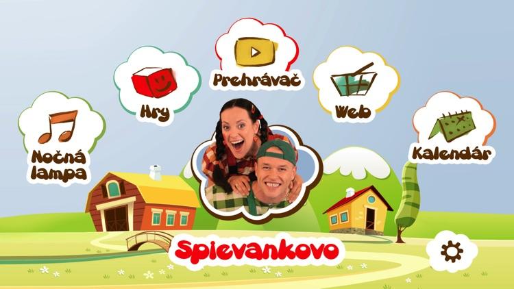 Spievankovo