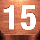 Desafio Puzzle dos 15. icon