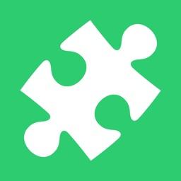 Jigsaw Puzzles Animals