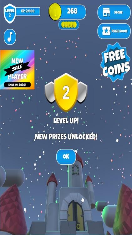 Coin Push Kingdom screenshot-3
