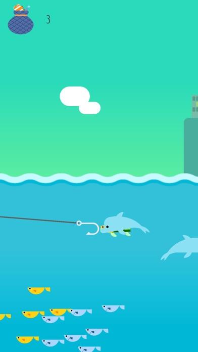 Powerful Fisherman screenshot 4