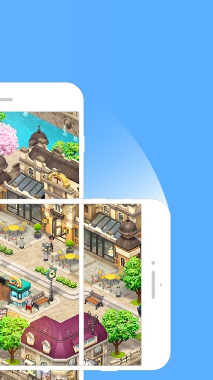 Trendy Town: Your Avatar World screenshot-5