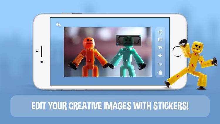 StikBot Studio screenshot-3