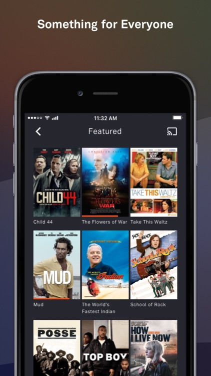 Tubi - Watch Movies & TV Shows screenshot-2