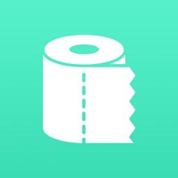 Flush pro restroom finder by jruston apps for Best bathroom finder app