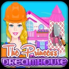 Activities of Princess Dream house Designer