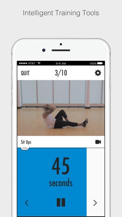 Abs & Core Workout Program