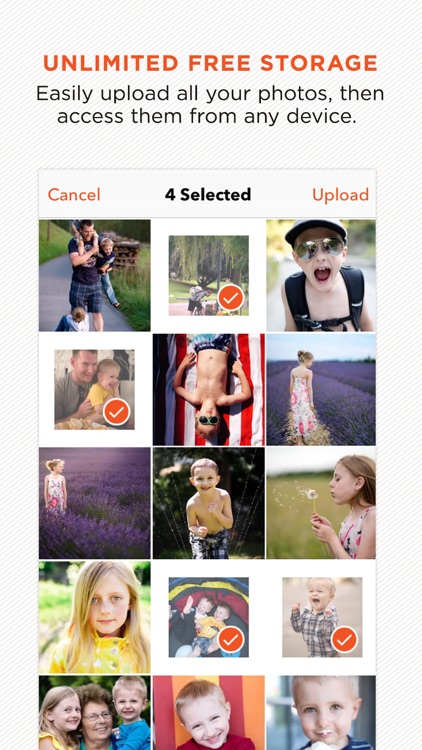 Shutterfly: Prints, Photo Books, Cards Made Easy screenshot-4