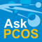 App Icon for AskPCOS App in United States IOS App Store