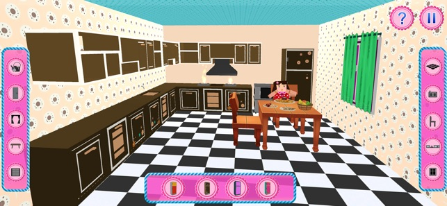 Doll House Design Craft 2 On The App Store