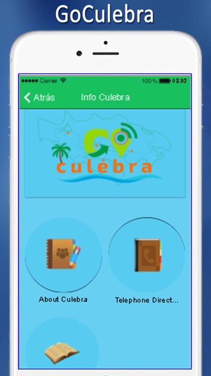GoCulebra screenshot-4