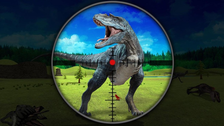 Dinosaur Hunt Jurrasic screenshot-8