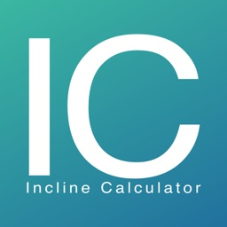Incline Calculator Lite