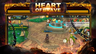 Download Heart of  Brave: Origin for Pc