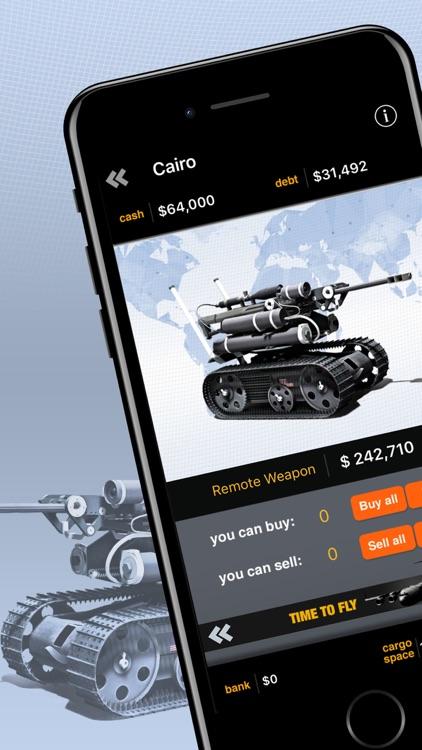 Gun Runner + screenshot-4