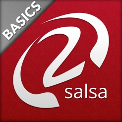 Pocket Salsa Basics