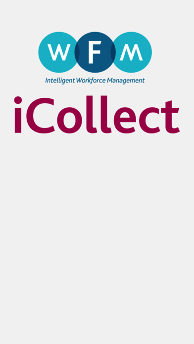 Capita iCollect screenshot one
