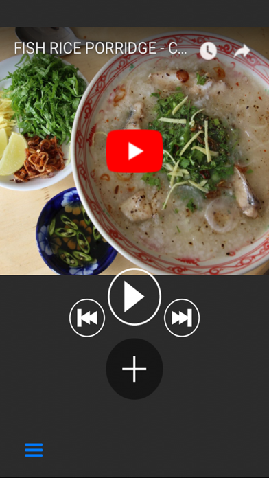 Congee Home Recipe screenshot four