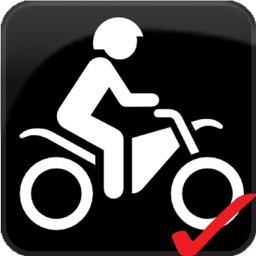 Motorcycle M Test Prep