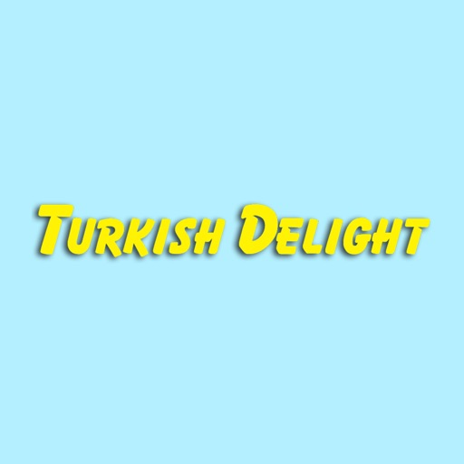Turkish Delight Ipswich
