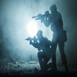 تحدي فورت حرب - لعبة حرب وقتال