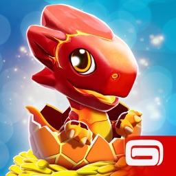 Dragon Mania Legends: Dragon Breeding Game