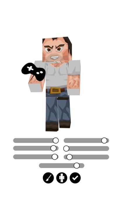 Cubic Comic Maker screenshot-4