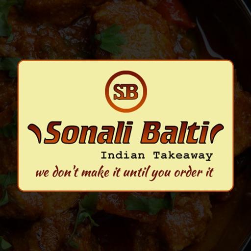 Sonali Balti