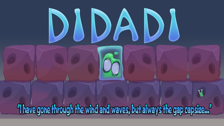 DIDADI——the nice puzzle work screenshot-3