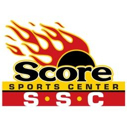 Score Sports Center