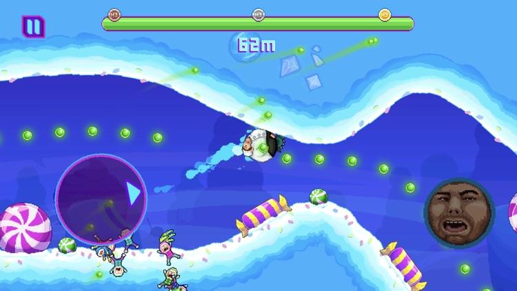 H3H3: Ball Rider screenshot-3